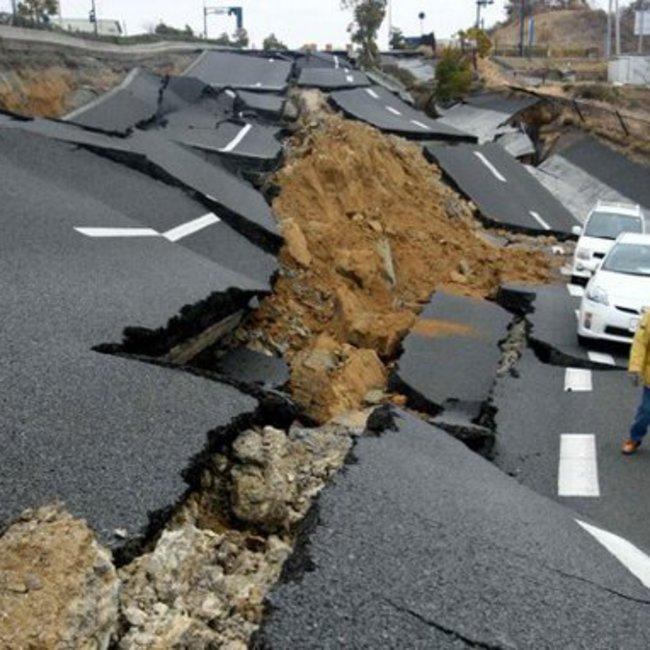 Σοκάρουν ΕΙΚΟΝΕΣ και ΒΙΝΤΕΟ από τον σεισμό των 8,2 Ρίχτερ στην Αλάσκα
