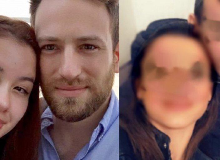 Συζυγοκτονία στη Δάφνη: Τραγικές ομοιότητες και διαφορές στις δολοφονίες της Καρολάιν και της 31χρονης Άννας