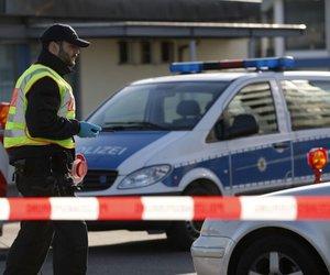 Τέσσερις τραυματίες μετά από πυροβολισμούς έξω από κατάστημα στο Βερολίνο