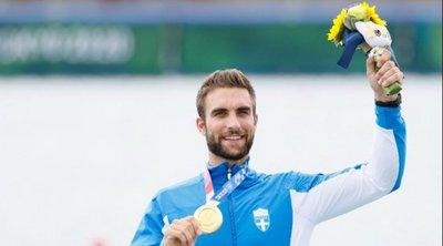Ολυμπιακοί Αγώνες: Οι διακρίσεις των Ελλήνων αθλητών την Παρασκευή 30 Ιουλίου