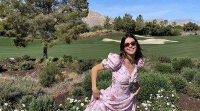 Η Kendall Jenner μας δείχνει το πιο elegant styling για τις ημέρες του καύσωνα