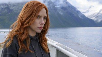 Η Scarlett Johansson μήνυσε την Disney για την streaming κυκλοφορία της «Black Widow»