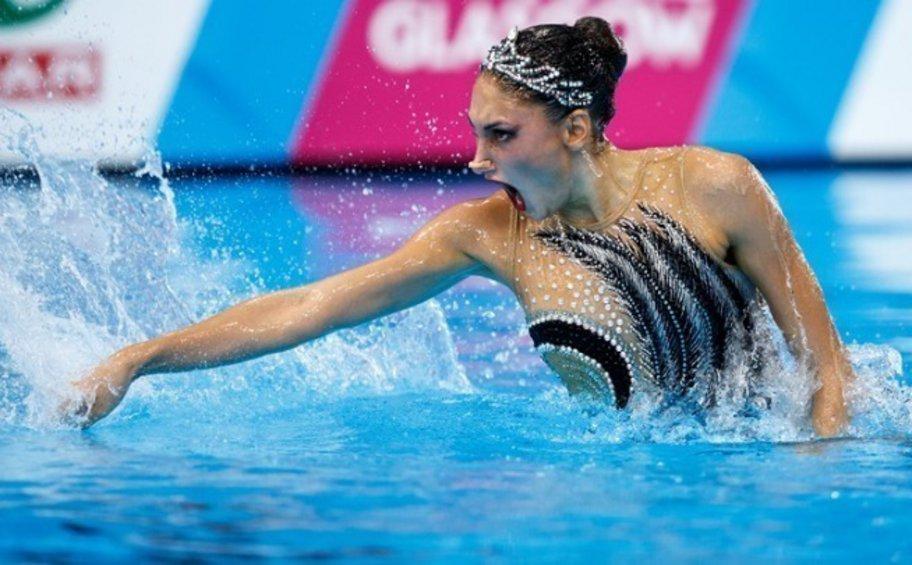 Ολυμπιακοί Αγώνες: Κανονικά θα αγωνιστεί αύριο στο ντουέτο η Πλατανιώτη