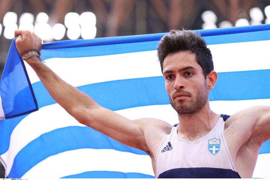Ολυμπιακοί Αγώνες - Μητέρα Μ.Τεντόγλου: Έτοιμη να κλάψω από χαρά - Περιμέναμε το χρυσό - ΒΙΝΤΕΟ