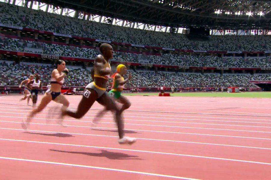 Ολυμπιακοί Αγώνες: Προκρίθηκε στα ημιτελικά η Σπανουδάκη - ΒΙΝΤΕΟ