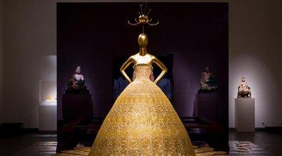 Τα πέντε ωραιότερα μουσεία μόδας στον κόσμο