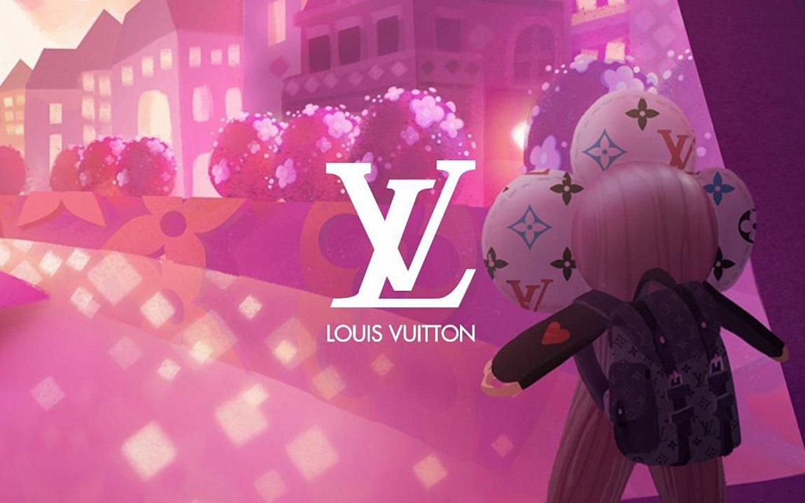 Courtesy of Louis Vuitton