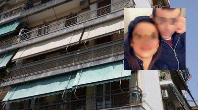 Έγκλημα στη Δάφνη: Ανατριχιαστικές λεπτομέρειες από την κατάθεση του συζυγοκτόνου - BINTEO