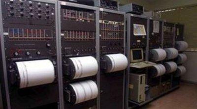 Νέος σεισμός 3,1 Ρίχτερ στη Θήβα
