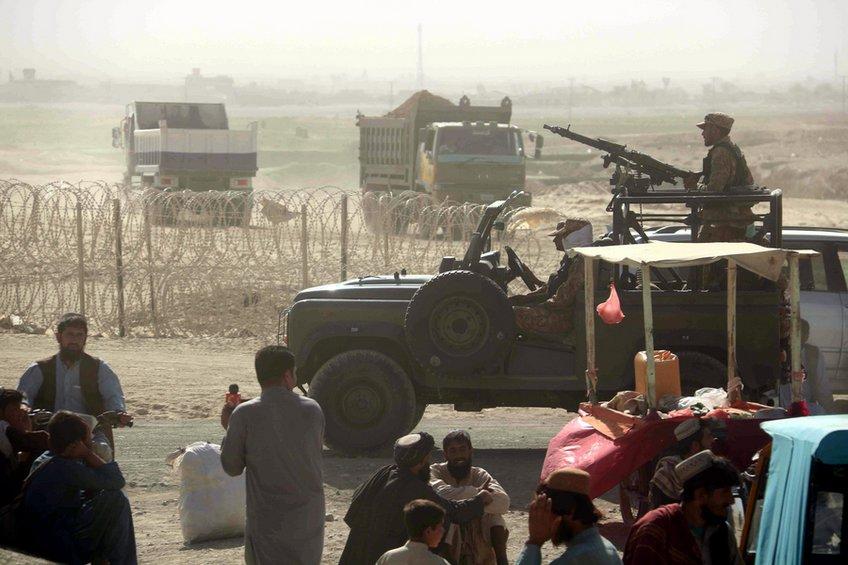 Αφγανιστάν: Ουάσινγκτον και Βερολίνο καλούν τους πολίτες τους να φύγουν αμέσως από την εμπόλεμη χώρα