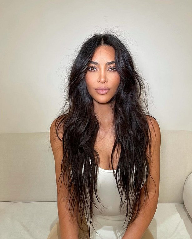 instagram/@kimkardashian