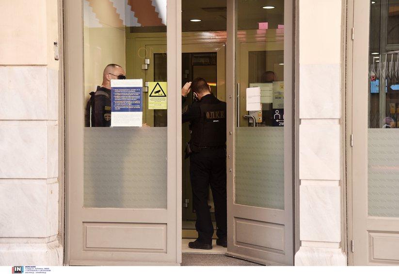 Ένοπλη ληστεία στο κέντρο της Αθήνας: Το προφίλ των υπόπτων - Τι απασχολεί την ΕΛ.ΑΣ.