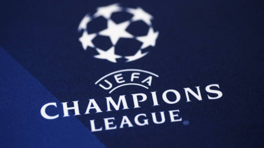 Champions League - 1η αγωνιστική: Αποτελέσματα και βαθμολογία