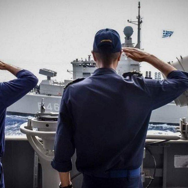 Aποκαλυπτική έκθεση: Τι δείχνει η σύγκριση στρατιωτικών ικανοτήτων Ελλάδας-Τουρκίας