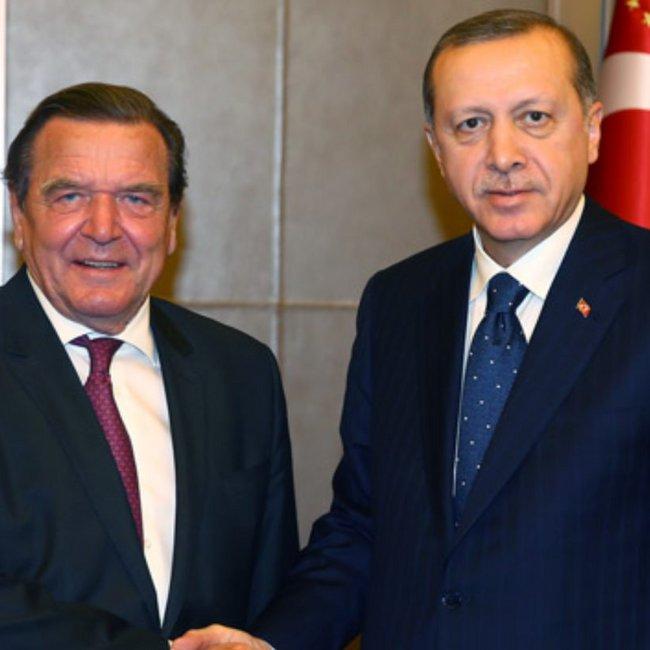 Αποκάλυψη: Γερμανοί πολιτικοί λομπίστες υπέρ της Τουρκίας
