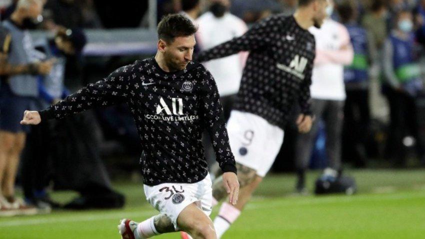 Champions League: Η πρεμιέρα του Μέσι δεν έφερε τη νίκη στην Παρί - Λίβερπουλ και Ρεάλ πήραν τα ντέρμπι - Γκολ και highlights