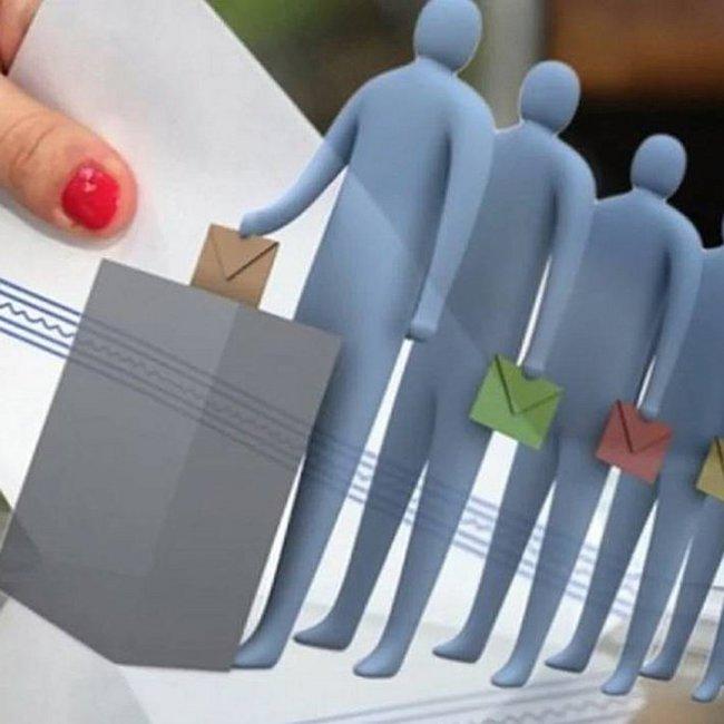 Δημοσκόπηση ALCO: Η διαφορά ανάμεσα σε ΝΔ και ΣΥΡΙΖΑ