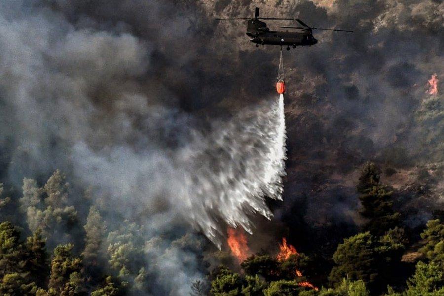 Ρωτάτε, απαντάμε - Φυσικές καταστροφές: Η έμπρακτη αλληλεγγύη της ΕΕ (audio)