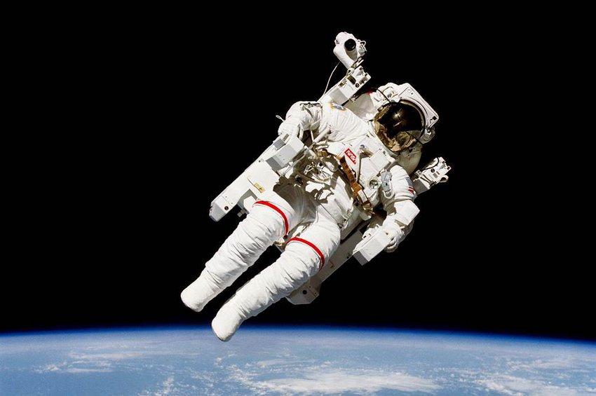 Πώς είναι ο ύπνος στο διάστημα;