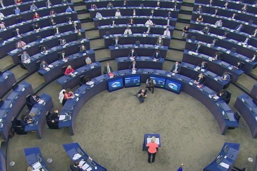 Ευρωπαϊκό Κοινοβούλιο: Τα επόμενα βήματα στο Αφγανιστάν (audio)
