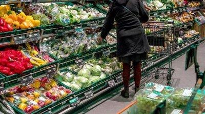 Γερμανία: Τα φρούτα και τα λαχανικά γίνονται είδη πολυτελείας για τους φτωχούς, σύμφωνα με την Κοινωνική Ένωση VdK