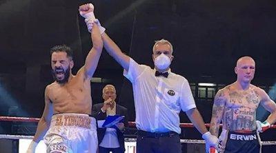 Ιταλία: Μετανάστης από το Μαρόκο έγινε πρωταθλητής πυγμαχίας κερδίζοντας έναν νεοναζί