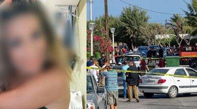 Έγκλημα στη Ρόδο: Οι κρυφές κάμερες και το σκοτεινό παρελθόν του δολοφόνου της Δώρας - Αποκαλυπτικές μαρτυρίες - ΒΙΝΤΕΟ
