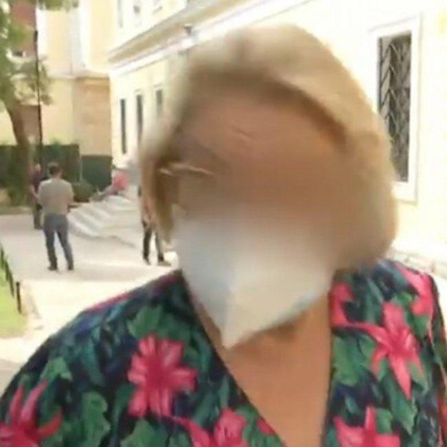 Tι λέει η 75χρονη γιατρός που συνελήφθη για εικονικούς εμβολιασμούς: «Έχει καταντήσει αηδία η υποχρεωτικότητα» - Βίντεο