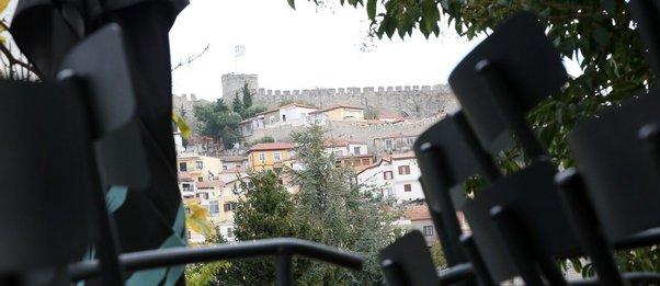 Στο «κόκκινο» η Βόρεια Ελλάδα – Σε καθεστώς τοπικού lockdown Καστοριά, Ξάνθη και Δράμα