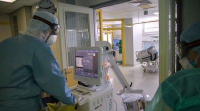 «Πόλεμος» για τα περιστατικά Covid στα δημόσια νοσοκομεία της Αθήνας