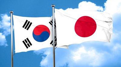 Νότια Κορέα-Ιαπωνία: Συνάντηση σήμερα των ΥΠΕΞ για την επίλυση των διμερών διαφορών και την άρση των εμπορικών περιορισμών