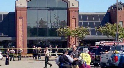 ΗΠΑ-Τενεσί: Πυροβολισμοί σε σούπερ μάρκετ, νεκροί ο δράστης και ένας πολίτης - 13 τραυματίες - Βίντεο