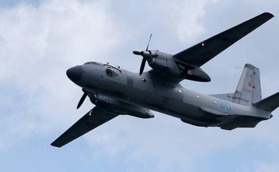 Ρωσία: Έξι νεκροί από τη συντριβή του μεταγωγικού αεροσκάφους An-26