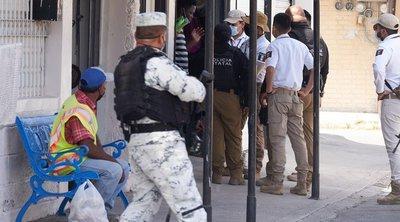 ΗΠΑ: Ο ειδικός απεσταλμένος για την Αϊτή παραιτήθηκε καταγγέλλοντας «απάνθρωπες» απελάσεις προσφύγων