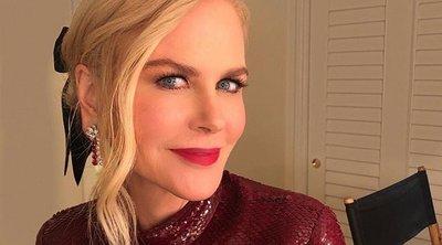 Η Nicole Kidman «χάνεται» στους ρόλους και αυτό της κοστίζει συναισθηματικά