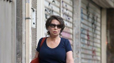 Κωνσταντίνα Κούνεβα: «Δεν έχω συνηθίσει ακόμα τον εαυτό μου στον καθρέφτη» - Βίντεο