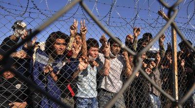 Μεταναστευτικές ροές: Πέντε χώρες ζητούν δίκαιη κατανομή των ευθυνών εντός της Ευρωπαϊκής Ένωσης