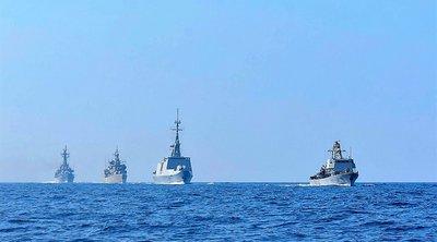 Νέα προκλητική NAVTEX: Η Τουρκία ξεκινά έρευνες μεταξύ Ρόδου και Καστελλόριζου