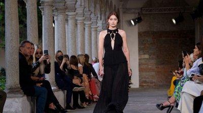 Η Εβδομάδα Μόδας του Μιλάνου αποδεικνύει περίτρανα γιατί η ιταλική πόλη είναι η πρωτεύουσα του στυλ