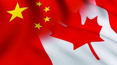 Καναδάς: Ελεύθεροι οι δύο Καναδοί που κρατουνταν στο Πεκίνο από το 2018