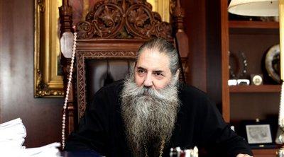 Ο Μητροπολίτης Πειραιώς Σεραφείμ για τον Μ. Θεοδωράκη: Ευγνώμονες στον Θεό που μας χάρισε έναν τέτοιο δημιουργό