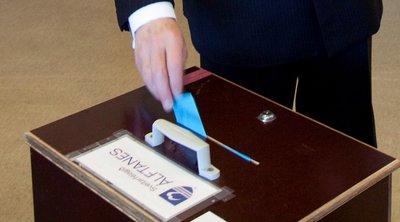 Η Ισλανδία ψηφίζει, ο κυβερνητικός συνασπισμός κρέμεται από μια κλωστή