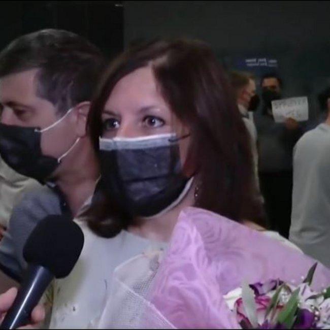 Ελευθέριος Βενιζέλος: «Ανατριχιάσαμε από πάνω μέχρι κάτω» λένε οι επιβάτες της πτήσης-θρίλερ