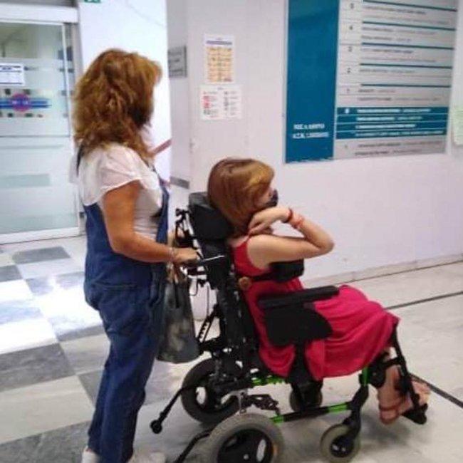 Συγκλονίζει η μητέρα της Μυρτούς: Επιδεινώθηκε η κατάσταση της υγείας της - Bίντεο