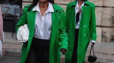 Το πράσινο είναι το πιο hot χρώμα at the moment