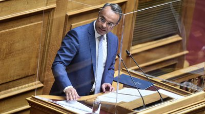Σταϊκούρας προς ΣΥΡΙΖΑ: Αποδεικνύεται για ακόμη μια φορά ότι είστε πολιτική ανεμοδούρα