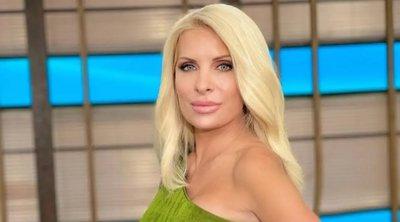 Η απάντηση της Ελένης Μενεγάκη για την Ιωάννα Μαλέσκου: «Δεν μου αρέσουν οι ταμπέλες...» - ΒΙΝΤΕΟ
