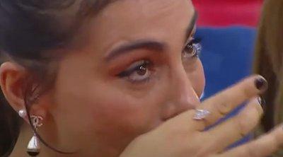Βασίλης Σπανούλης: Τα δάκρυα συγκίνησης της Ολυμπίας Χοψονίδου στο «αντίο» του Kill Bill