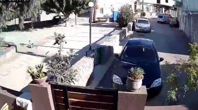 ΒΙΝΤΕΟ: Η στιγμή του σεισμού στο Ηράκλειο - Εικόνες πανικού