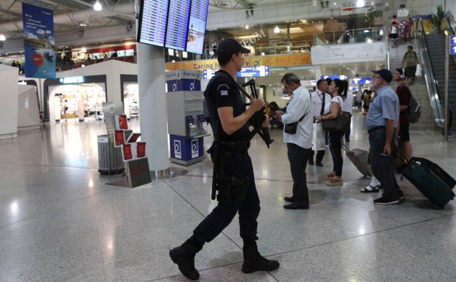 Συνελήφθη 28χρονος στο «Ελ. Βενιζέλος»: Είχε καταπιεί σαράντα συσκευασίες με κοκαΐνη
